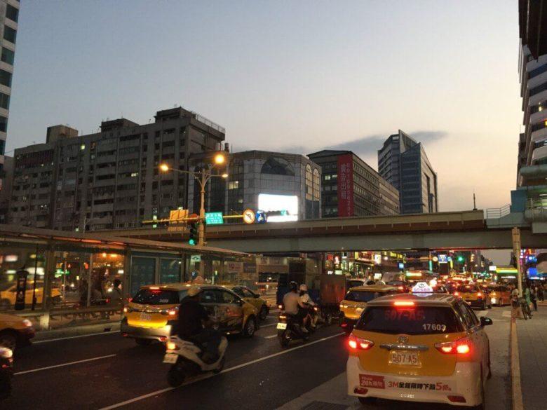 台湾日系食品メーカー